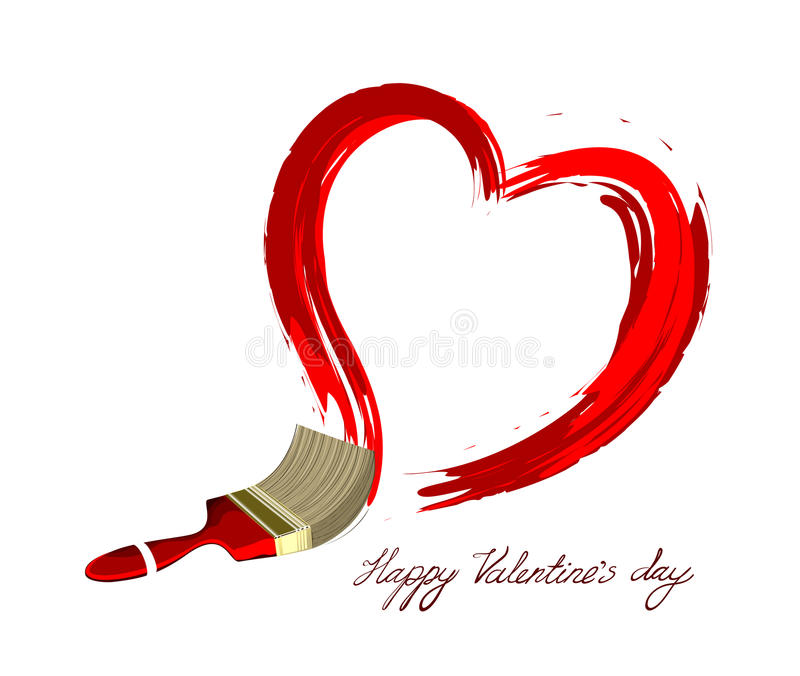 Download Heart design vector stock illustration. Illustration of design - 12348404