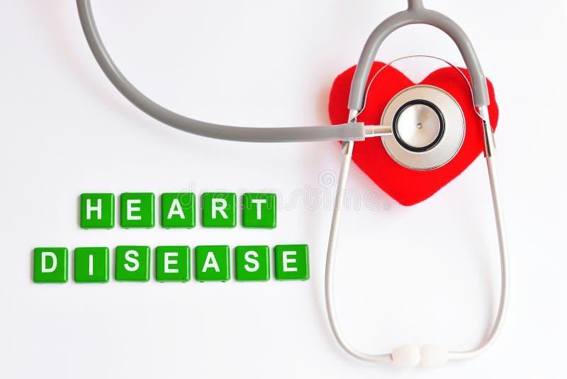Heart disease royalty free stock image