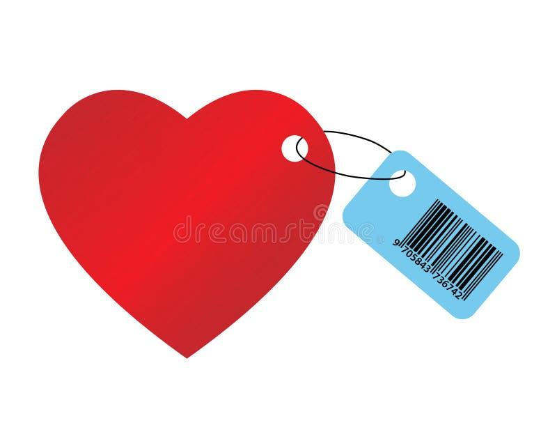 Heart ean code