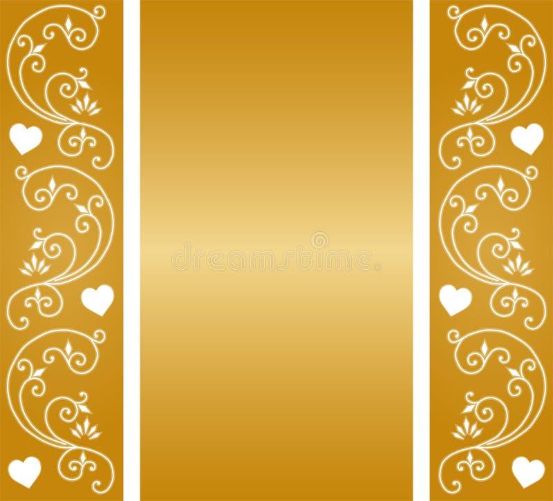 Download Heart floral design stock vector. Image of decoration - 13280277