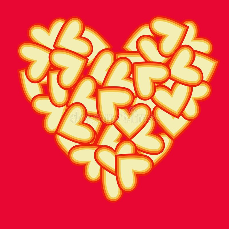 Download Heart Of Hearts Stock Images - Image: 438834