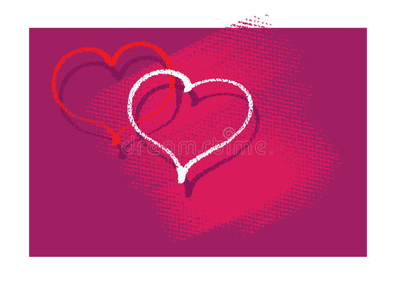 Download Heart Icon, Card Royalty Free Stock Photos - Image: 19774908