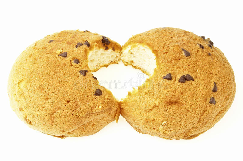 Download Heart join bun stock photo. Image of round, nutrition - 33700222