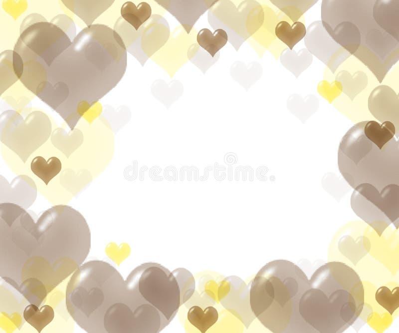 Heart for love vector illustration