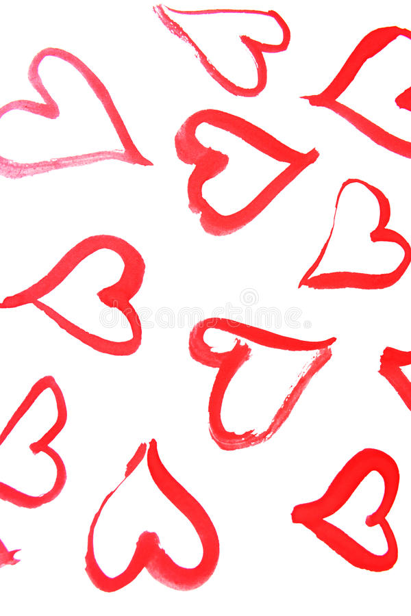 Download Heart Pattern Royalty Free Stock Image - Image: 19438426