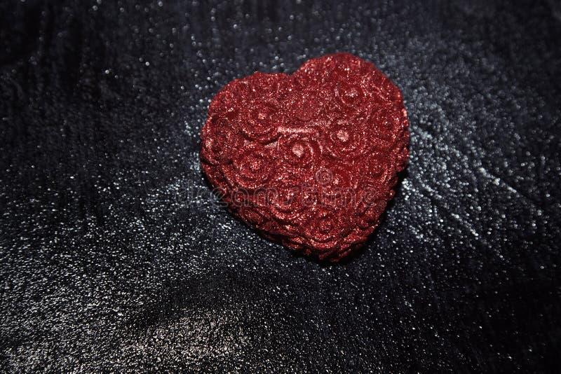Download Heart in rain stock image. Image of life, drop, love - 36875287