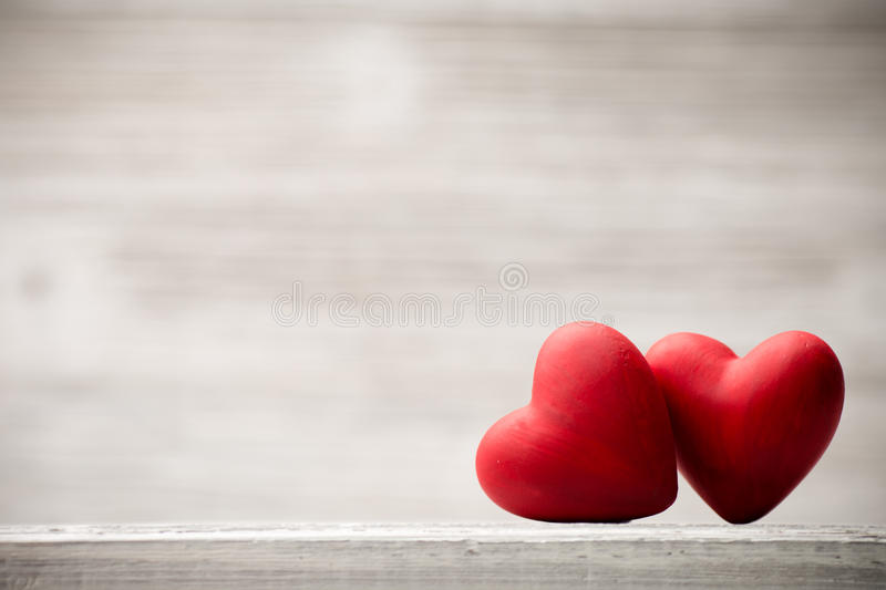 Heart. stock image