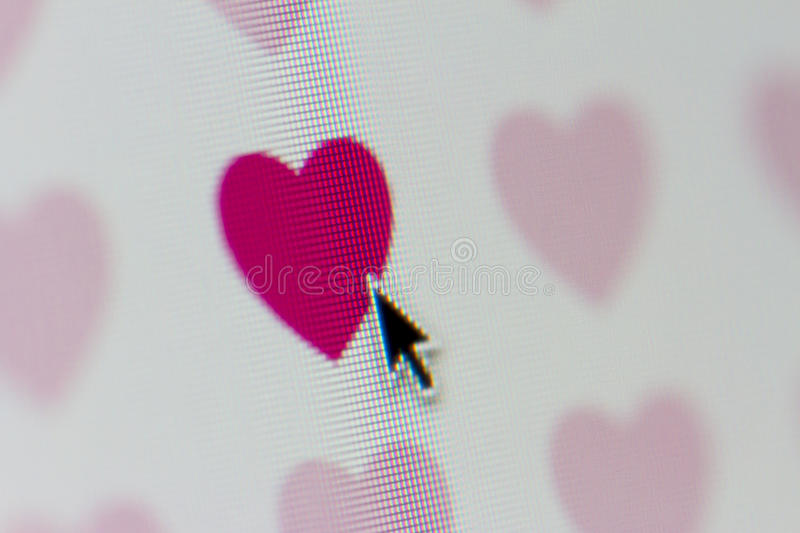 Download Search for Love stock photo. Image of passion, love, monitor - 30263890