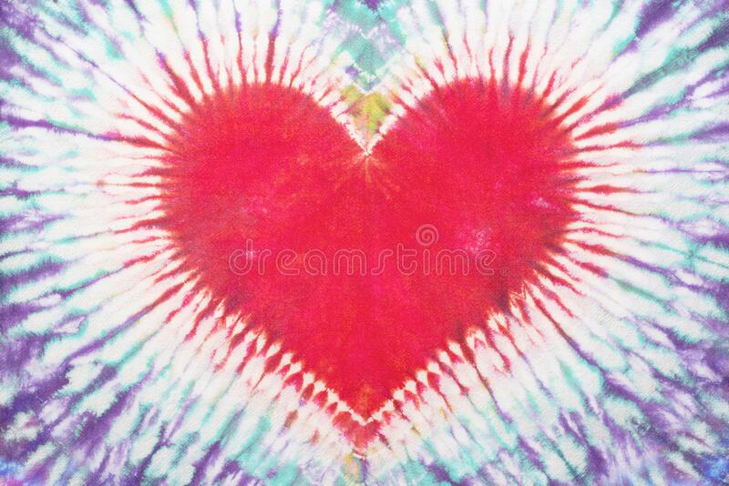156 Tie Dye Heart Photos Free Royalty Free Stock Photos From Dreamstime