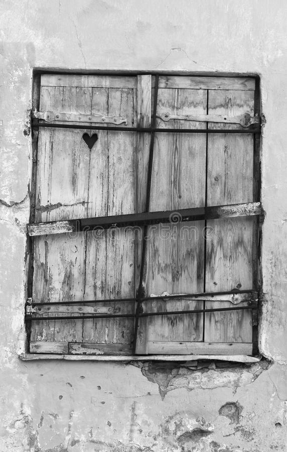 Download Heart In A Shutter Stock Photography - Image: 23660762