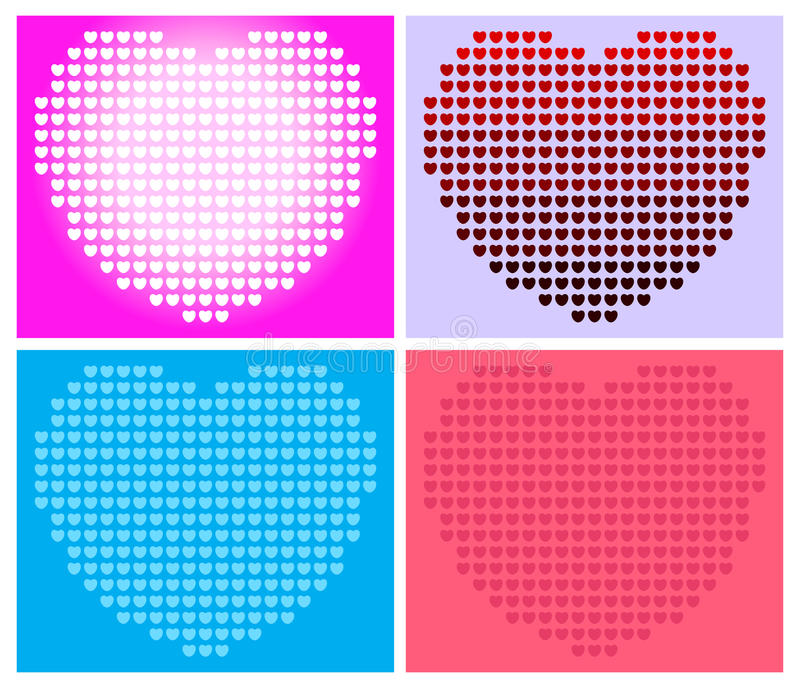 Download Heart Symbol stock vector. Illustration of pink, love - 39510258