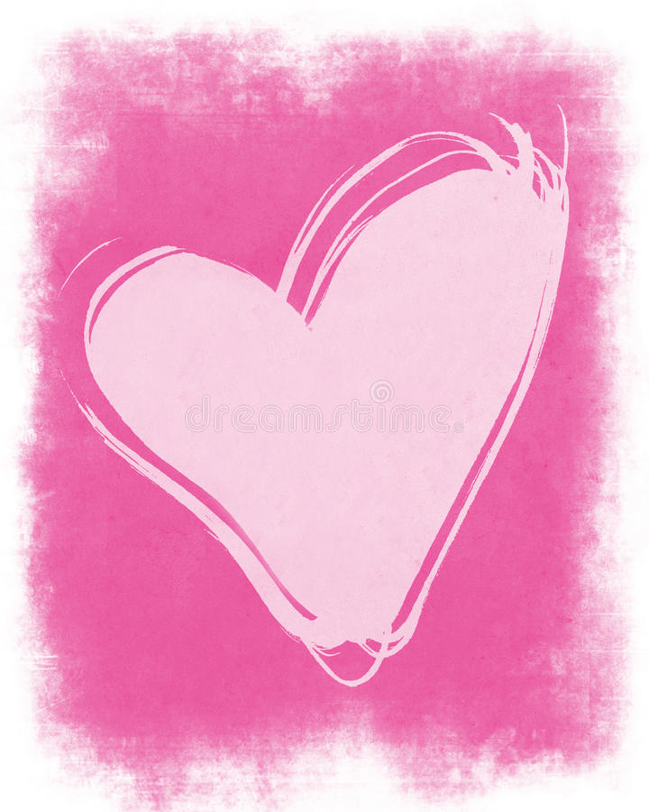 Download Heart To Tender Grunge Abstract Royalty Free Stock Image - Image: 14763626