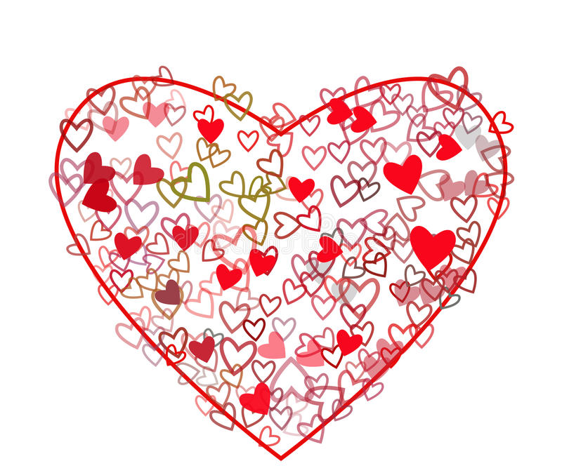 Download Hearts Royalty Free Stock Photo - Image: 11782425