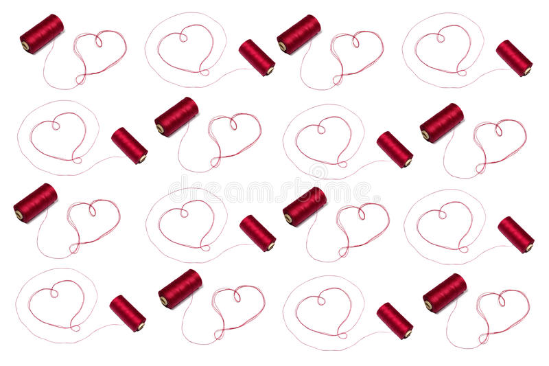 Download Hearts stock illustration. Illustration of background - 17251154