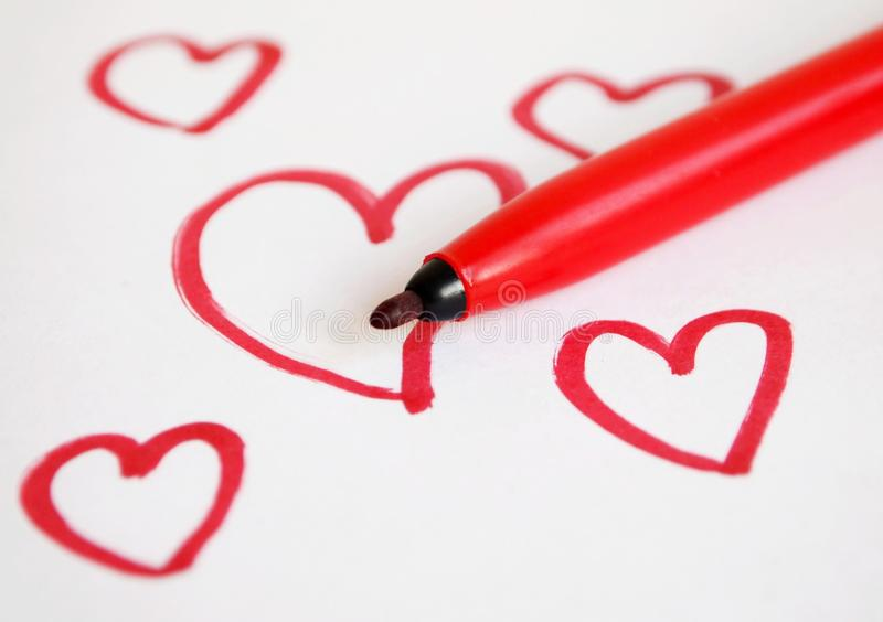 Download Hearts Stock Photos - Image: 29033653