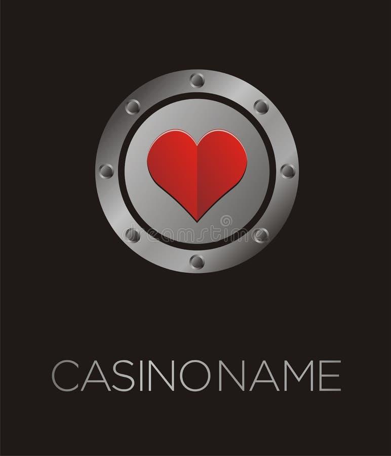 plakat casino