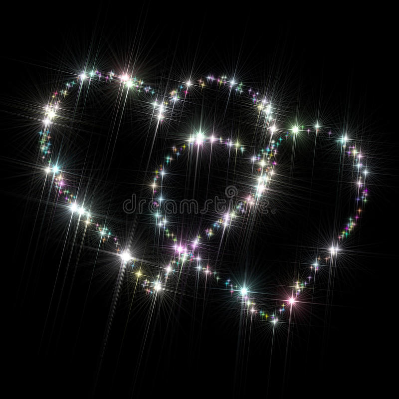 Hearts glamour stars