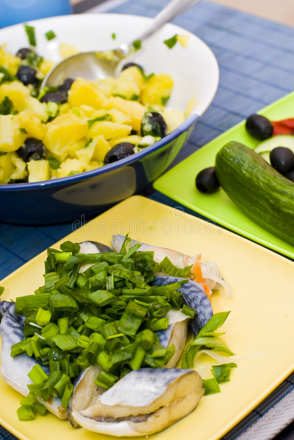 Download Hearty meal stock photo. Image of veggie, spoon, lunch - 3898206