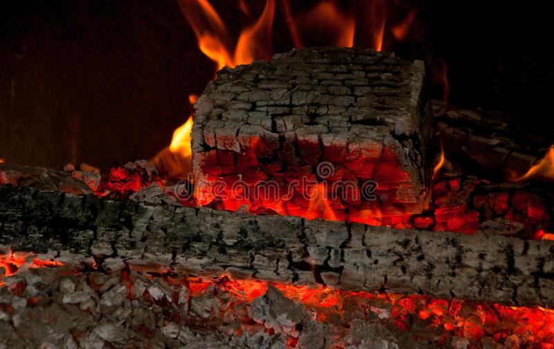 Heat, Campfire, Geological Phenomenon, Fire stock image