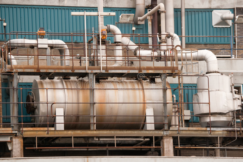 Download Heat exchanger stock image. Image of tube, chemicals, stainless - 8561743