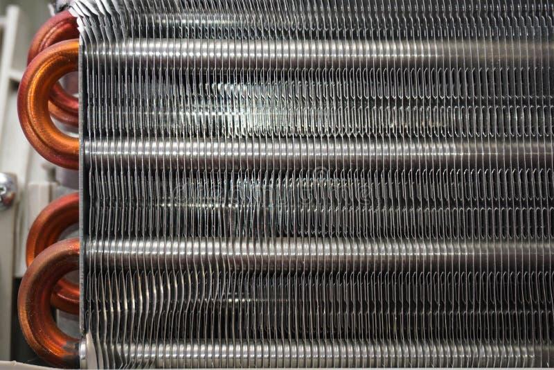Download Heat Exchanger stock photo. Image of heat, industry, surface - 77506656