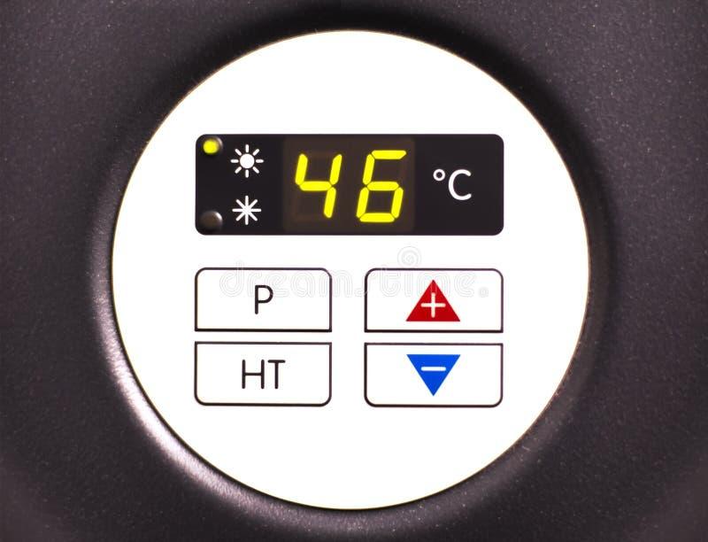 Download Heat Pump Display Stock Photo - Image: 27267090