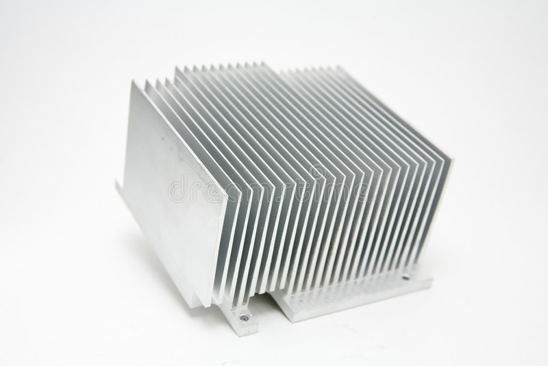 Download Heat Sink stock photo. Image of part, inside, processor - 1037418