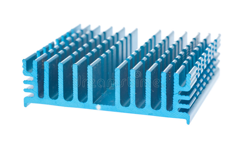 Download Heat Sink Royalty Free Stock Photo - Image: 5404225