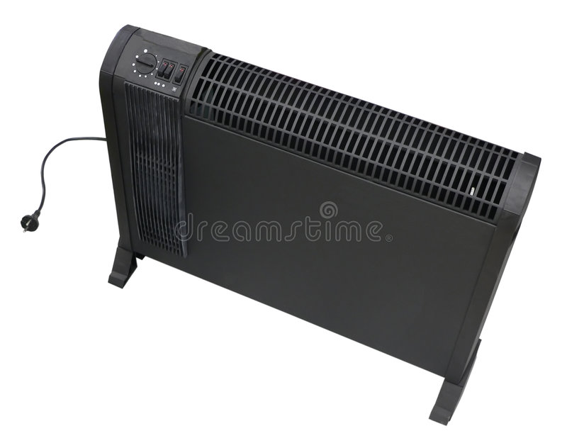 Heater stock photography