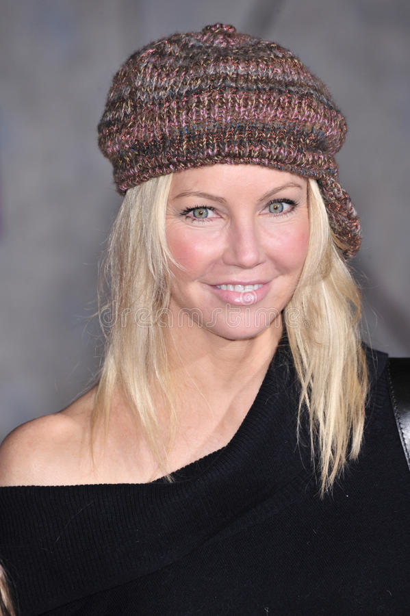 Free Heather Locklear Stock Photography - 23752522