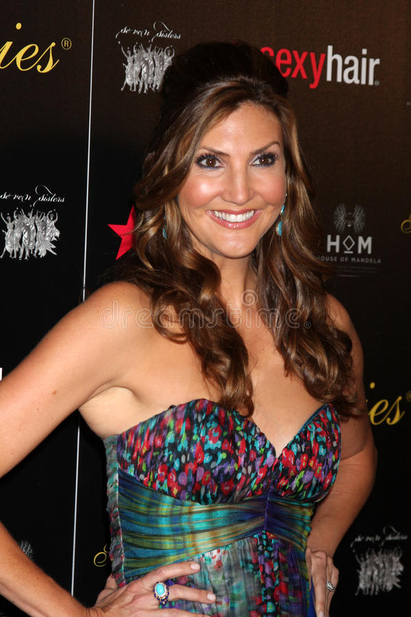 Download Heather McDonald Arrives At The 37th Annual Gracie Awards Gala Editorial Image - Image: 25274750