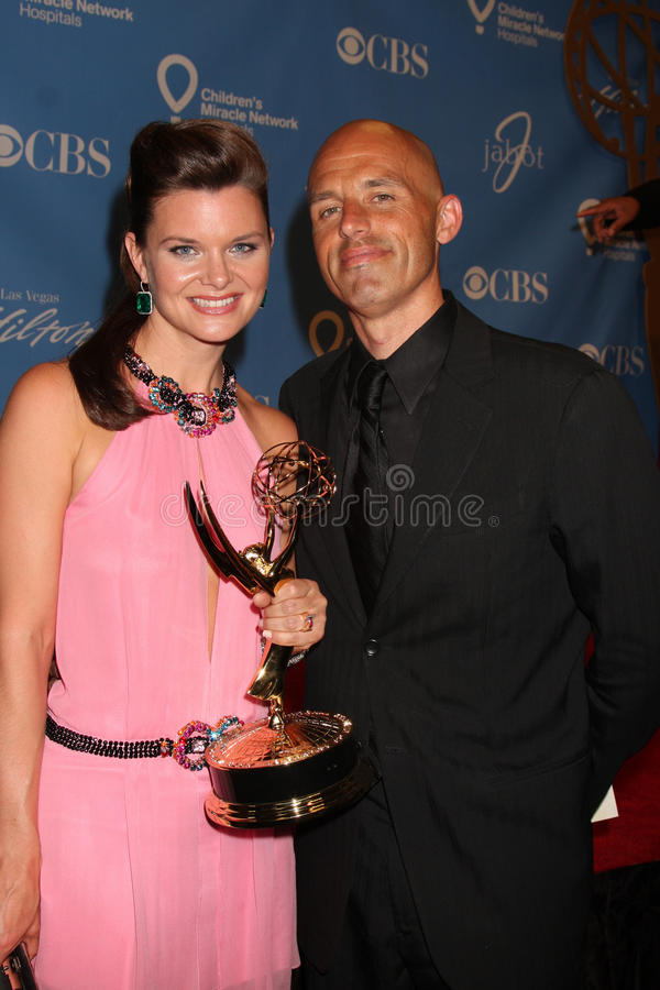 Download Heather Tom editorial photo. Image of james, casino, 38th - 24037211