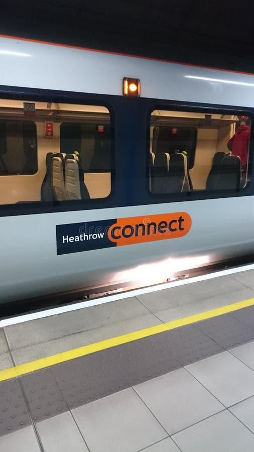 Heathrow connect train underground editorial photo image 69931486 download heathrow connect train underground editorial photo image 69931486 sciox Choice Image