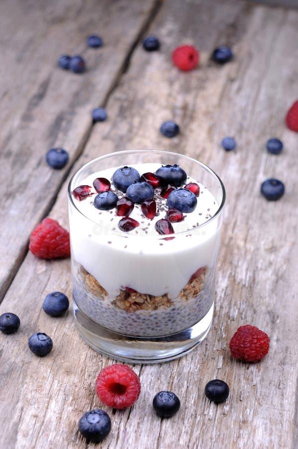 Free Heatlhy Breakfast Stock Photos - 22633513