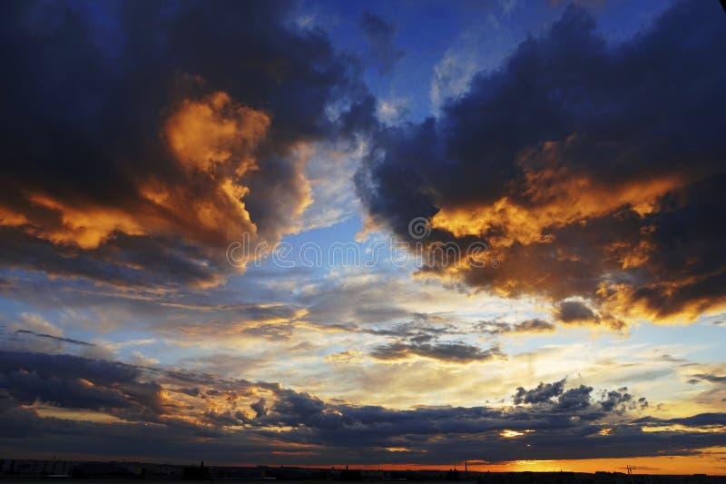 heaven fotografia de stock