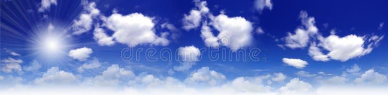Heaven background royalty free stock photo