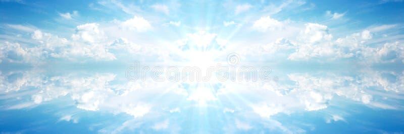 Heavenly Banner Sun 2