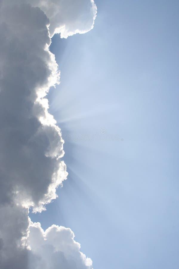 heavenly lampa arkivbilder