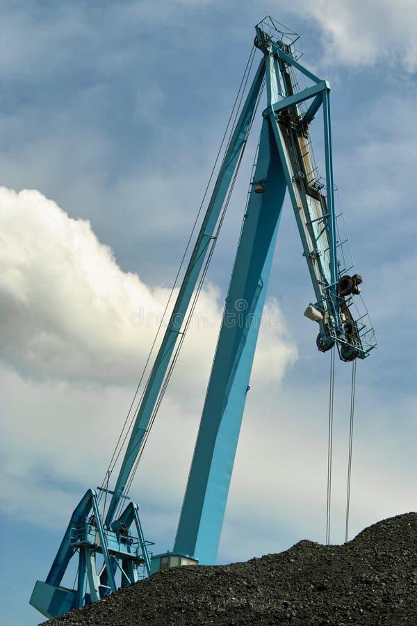 Download Heavy Bucket stock photo. Image of high, crane, former - 10378410