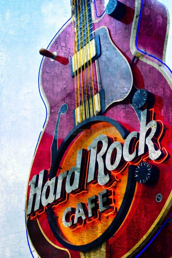 Heavy Nashville imagenes de archivo