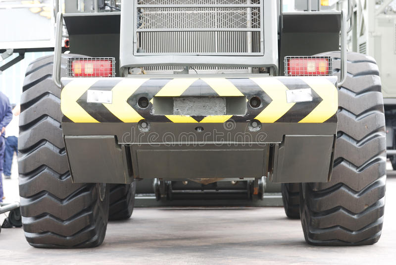 Download Heavy Vehicle Royalty Free Stock Photos - Image: 25225598
