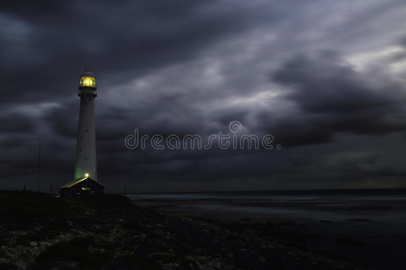 Heavy weather stock images