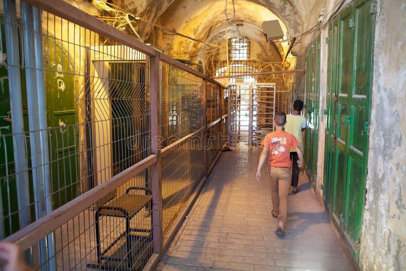 Hebron images libres de droits