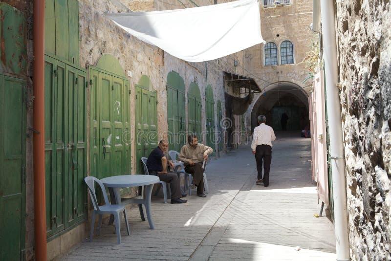 Hebron zdjęcia royalty free