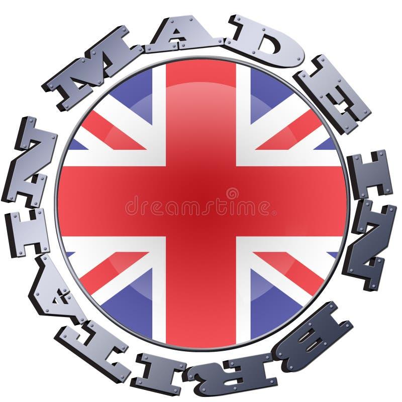 Hecho en Gran Bretaña gEwMZl0U