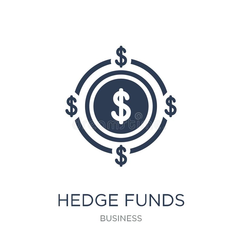 cryptocurrency hedge fund icon