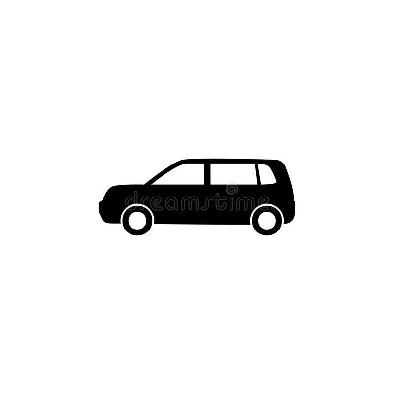 Hedgeback Icon. Element Of Car Type Icon. Premium Quality Graphic ...