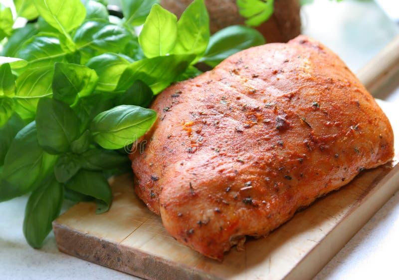 Heerlijk Vlees stock foto