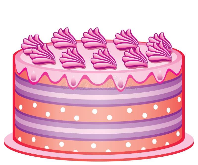 Heerlijke cake