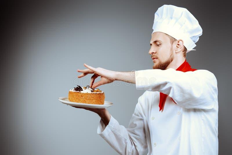 Heerlijke cake stock afbeeldingen